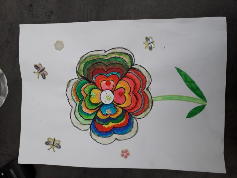 fleur-florine